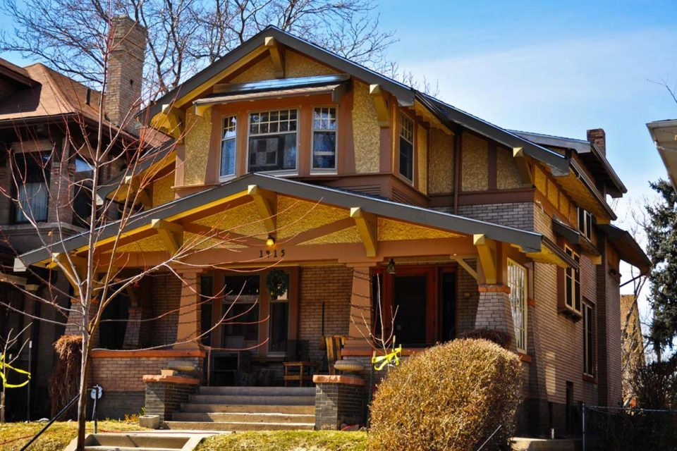 Denver Bungalow 2 960x640 - Is Now A Good Time To Buy In Denver?